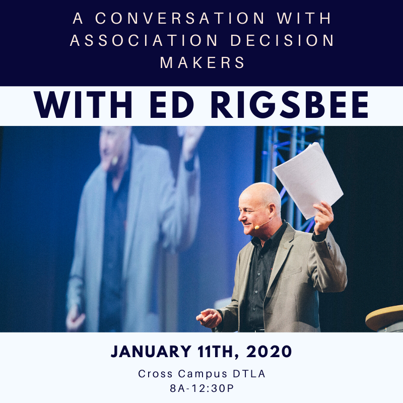 2020 Jan 11 Ed Rigsbee Expert Panel Event Video
